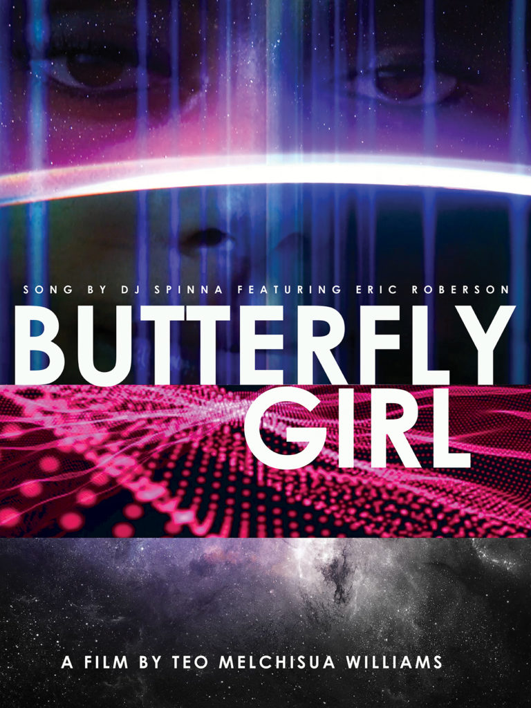 Butterfly Girl directed by Tewodross Melchishua Williams