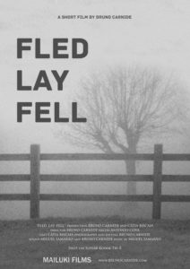 Fled. Lay, Fell. directed by Bruno Carnide - Leiria Portugal