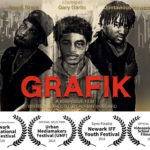 Grafik directed by Adrian Woodard II (Short) – Chesapeake, VA USA