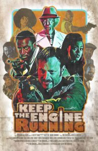 Keep The Engine Running directed by Tim Johnson – Augusta, GA USA