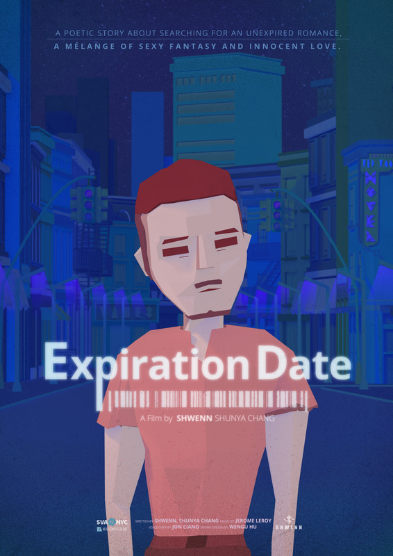 Expiration Date directed by Shwenn Shunya Chang