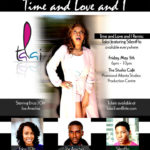 Time and Love and I directed by Patricia Anderson and J. Ashlee – Fayetteville, GA USA