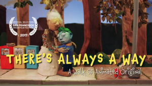 There's Always a Way directed by Darryl Jones – Oakland, CA USA (PSA)