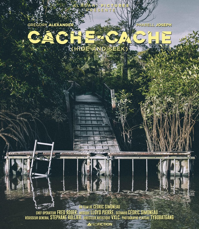Hide and Seek (Cache-Cache) directed by Cedric Simoneau – Remire-Montjoly French Guiana
