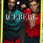 Iceberg directed by Manuel Scrima – Milano, Italy