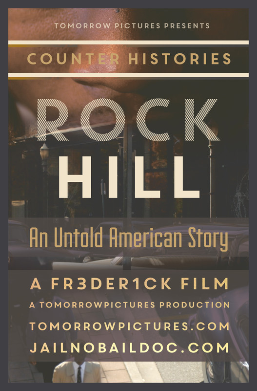 Counter Histories: Rock Hill directed by Frederick Taylor