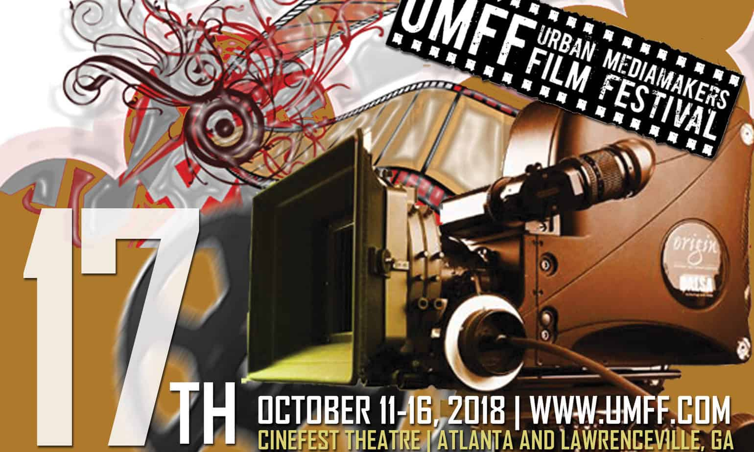 17th Urban Mediamakers Film Festival (UMFF)