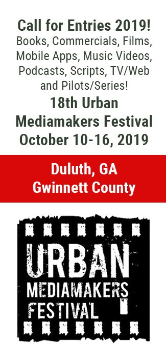 Urban Mediamakers Festival 2019 Call for Entries