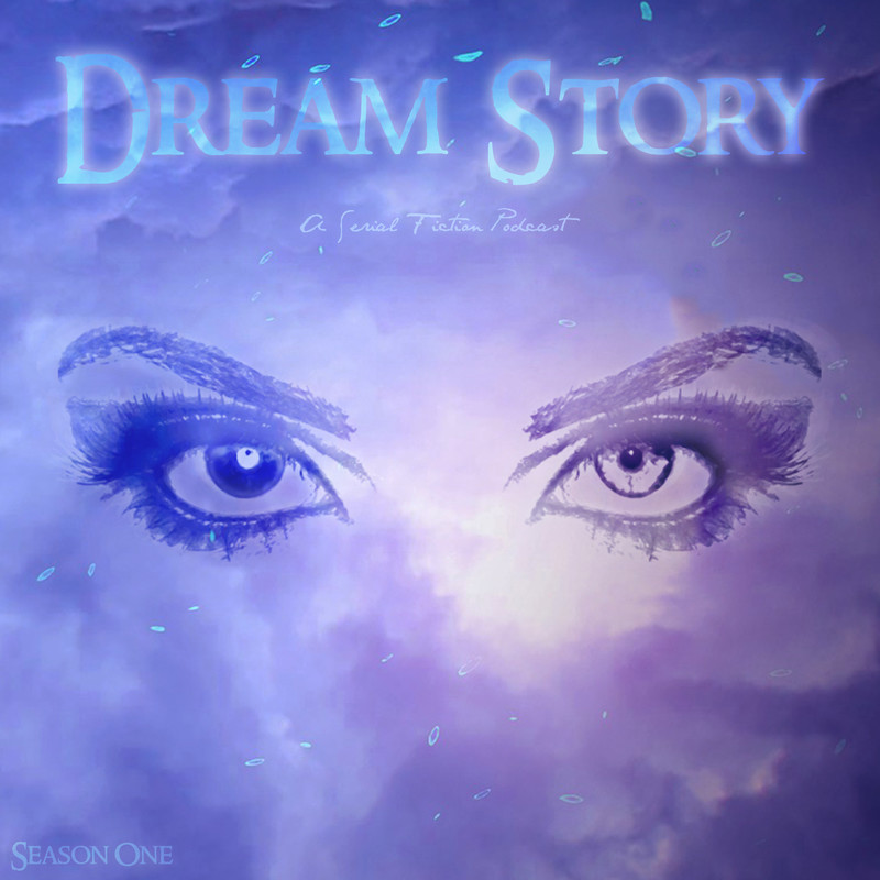 Dream Story EP 01: The Witch with a Capital B directed by Kirie Quackenbush (Podcast)