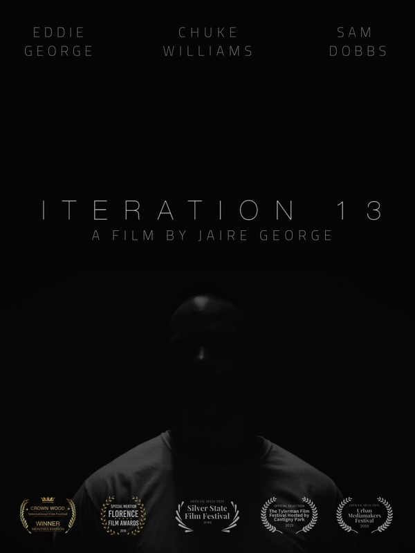 Iteration 13 directed by Jaire George (Afrofuturism)