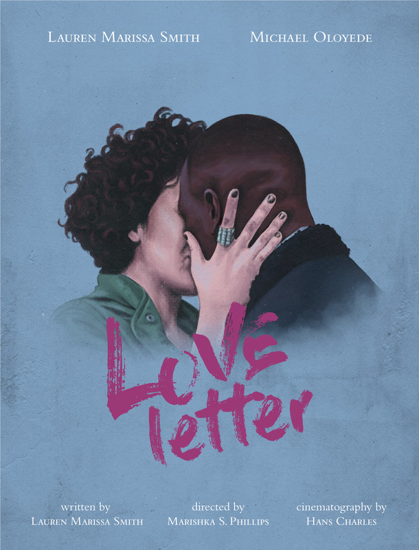 Love Letter directed by Marishka S. Phillips (Short Film)
