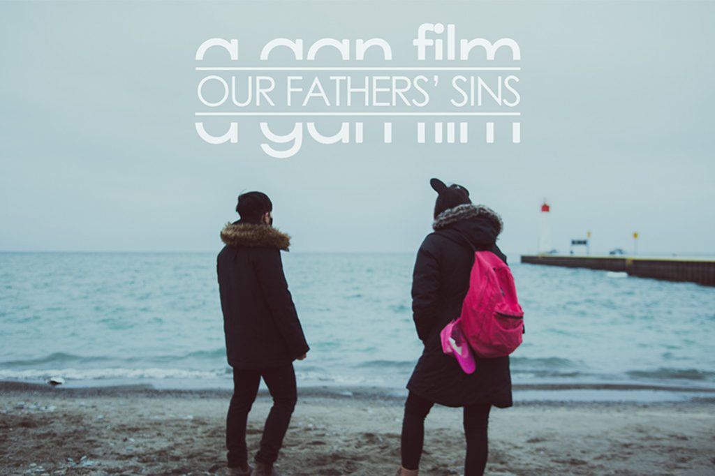 Our Fathers' Sins directed by Gan - Universe City Productions - Canada (Web Series)