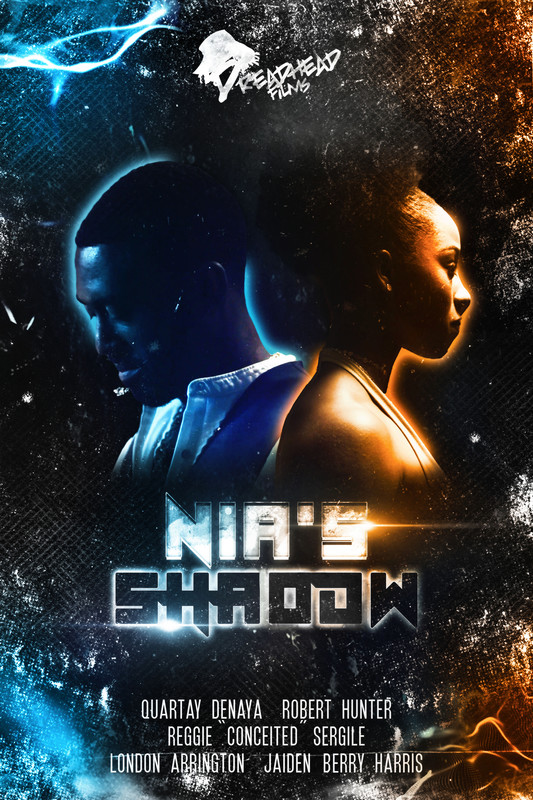 Nia's Shadow directed by Julien Turner and Justen Turner (Afrofuturism)
