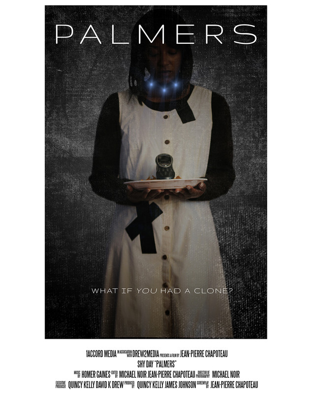 Palmers directed by Jean-Pierre Chapoteau (Afrofuturism)