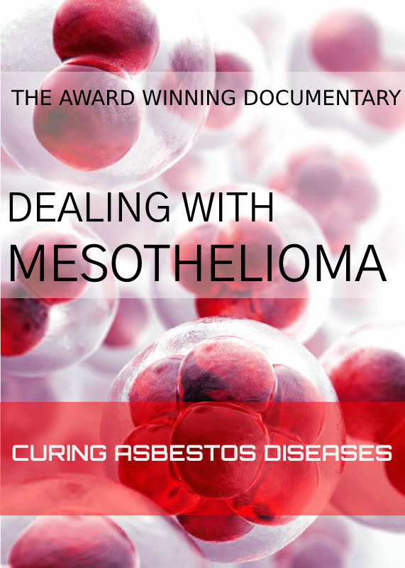 Dealing with Mesothelioma designed by John Taschner