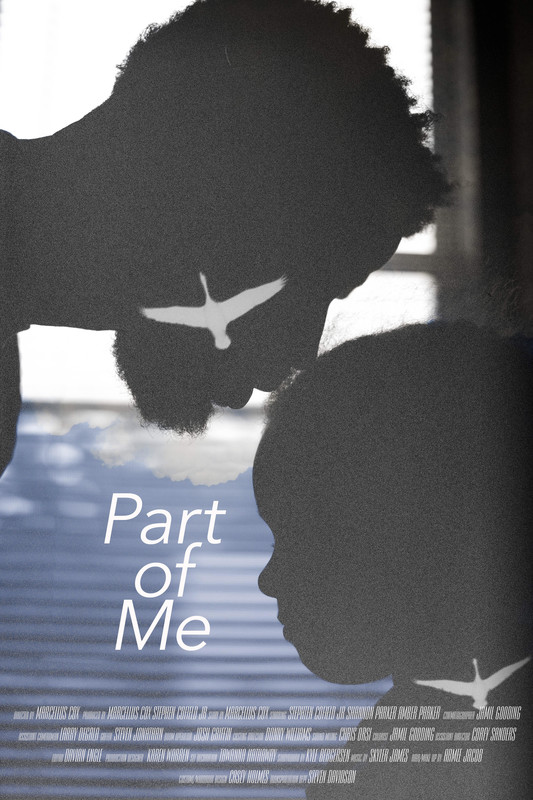 Part of Me directed by Marcellus Cox (Short Film)