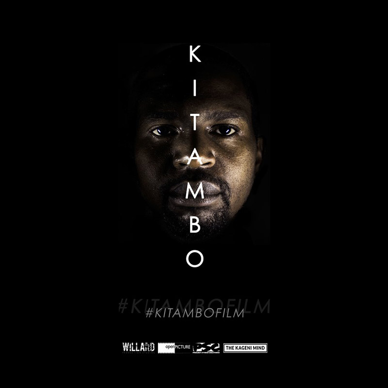 KITAMBO (A LONG TIME AGO) directed by Martin Wanyoike (Afrofuturism)