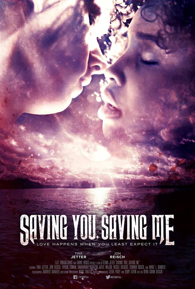 Saving You, Saving Me directed by Tina Jetter and Marc I. Daniels (Trailer)